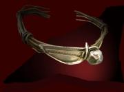 bijoux tour de cou bijoux laiton acier : tour de cou