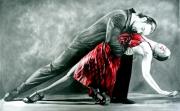 dessin personnages tango graphite dessin : TANGO