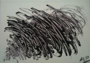 tableau abstrait : ACTION