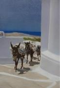 """tableau animaux animaux grece voyages santorin : """"Le rendez-vous annuelau banquet des anciens combattants&am"""
