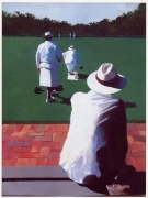 """painting sport australie angleterre sport petanque : """"The tuesday favourites"""""""