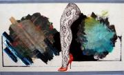 tableau tableau peinture huile encres : En considérant la forme comme principe d'unité des êtres da