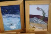 tableau paysages attrayant original prix modere leger : Paysage