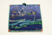 art textile mode paysages attrayant original tres decoratif : paysage