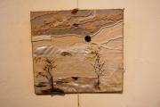 art textile mode paysages attrayant tres decoratif : paysage