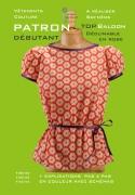 art textile mode autres top tunique haut robe : top Baloon