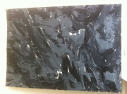 painting abstrait : ..