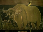 tableau animaux : Bifle de sarhangetie