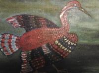 oiseaux de sahrangeti