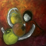 painting abstrait art artiste contempo galerie couleurs galerie paris londre picasso modigliani d : ART COULEUR 29
