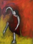 tableau abstrait peintre peinture art expressionnisme rott sabhan adam picasso : ART COULEUR 31