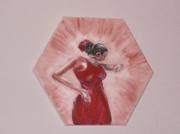 tableau : flamenco