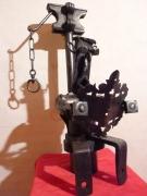 sculpture scene de genre chasse d eau lecture cabinet de toilette plaisir du moment : PAUSE NEW LOOK