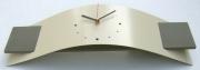 deco design autres horloge pendule design aluminium : Horloge Pendule Design NEPTUNE Ton Pierre