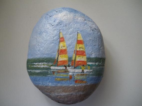 DéCO, DESIGN Marine  - galet