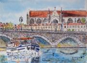 tableau villes : Bordeaux