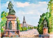 tableau villes : Nantes