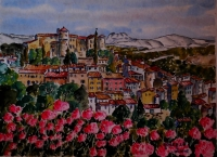 Callian en Provence 2 N° : 04 DH 02