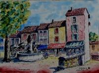 Gordes en Provence N° : 01 DH 01