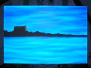 tableau : Mont Noir'Aiguille Bleue