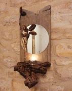 deco design miroir photophore cadeau design : Lumina
