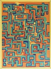 le labyrinte