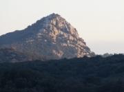 photo paysages montagne : pic