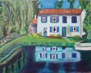 painting : paysage