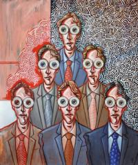 Les dirigeants III