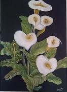 tableau fleurs fleur arome : Elevation