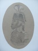 dessin toussaint louverture peinture haitienne dessin histoire haiti : Toussaint Louverture
