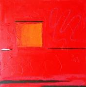 tableau : Rouge