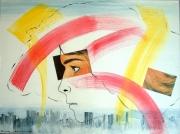 painting : paris