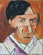 painting : picasso