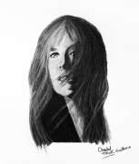 tableau personnages charlotte gainsbourg : Charlotte