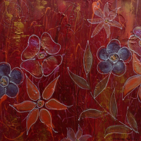 Inspiration florale 03