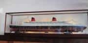 deco design marine : le FRANCE