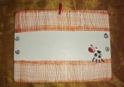 crafts : VACHE DANS SA PRAIRIE
