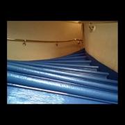photo : Escalier Bleu