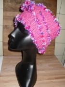 art textile mode : bandeau