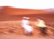 photo : Sahara