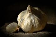 photo nature morte ail cuisine : Les Aulx 2