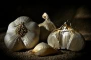 photo nature morte ail cuisine : Les Aulx 4