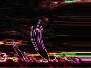 photo abstrait : Le Souffle