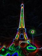 photo : PARIS By Night