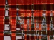 photo abstrait : Quartz