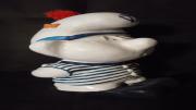 sculpture personnages lutin marin platre : lutin marin, dispo