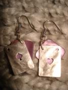 bijoux autres coeur trefle etoile mode : PocKeR sTaR