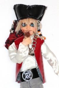 pirate espiègle