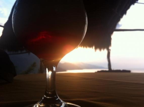 PHOTO  - Mexico cocktail